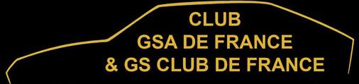 Club GS et GSA