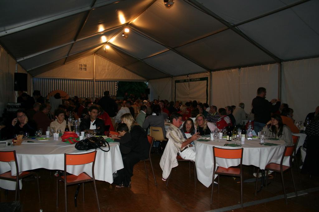 40 Ans de la GS et de la SM à Thenay en 2010