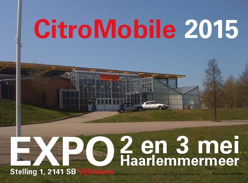 CitroMobile 2015