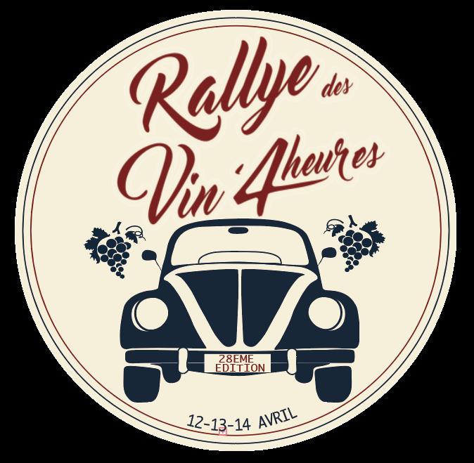 Exposition Rallye des Vin'4 heures à la cité des vins de Bordeaux le 12 Avril 2019